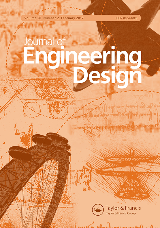 Full Article A Review On Decision Making Methods In Engineering Design For The Automotive Industry
